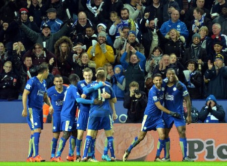 How Leicester City can go the distance and win the Premier League